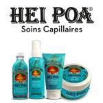gamme capillaire Hei Poa