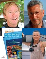 Guide Poissons Tahiti