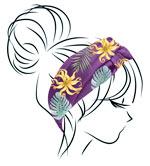 Hei Poa Headband