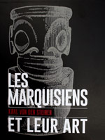 Livre Marquisiens Art