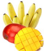 Mangue Banane