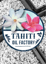 Monoi Tahiti Oil Factory
