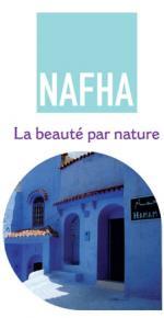 Nafha Visage