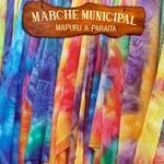 Pareo Marché Papeete