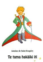 Prince petit marquisien