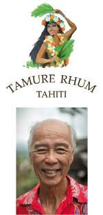 Rhum Tamure