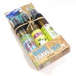Tahiti Travel Kit