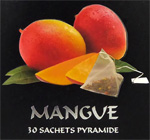 The vert mangue