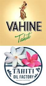 Monoi Vahine Tahiti