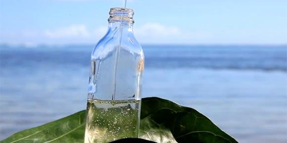 COMMENT UTILISER LE MONOI DE TAHITI ?